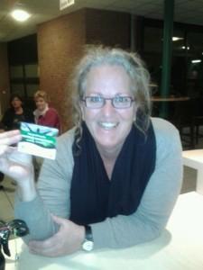 Blog, Texel, weekend weg gewonnen, Krasloten