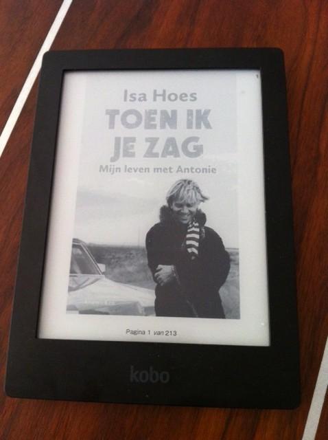 Eerste boek