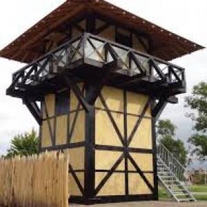 Romeinse uikijktoren
