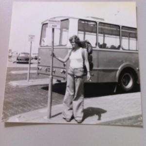 texel 1976 Marjanne
