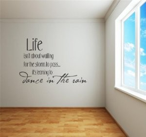 life rain en light
