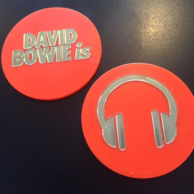 Er gaat niets boven Bowie